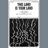 Woody Guthrie - This Land Is Your Land (arr. Aden G. Lewis and Jack E. Platt)