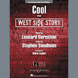 Cool (from West Side Story) - Jazz Ensemble