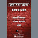 West Side Story - Choir Instrumental Pak