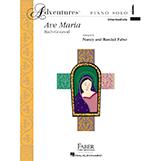 Nancy and Randall Faber Ave Maria arte de la cubierta