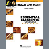 Fanfare And March - Concert Band