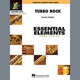 Turbo Rock - Concert Band