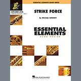 Strike Force - Concert Band