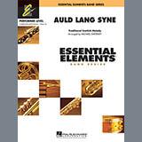 Auld Lang Syne - Concert Band
