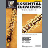 Essential Elements 2000, Book 1 For Oboe (Book Only)
