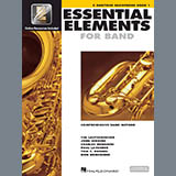 Essential Elements 2000, Book 1 For Eb Baritone Saxophone (Book Only)