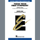 Theme from First Symphony - Orchestra