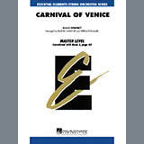 Carnival of Venice - Orchestra Partitions