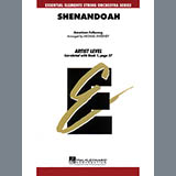 Shenandoah for Orchestra Partitions