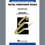 Royal Fireworks Music - Orchestra Partitions