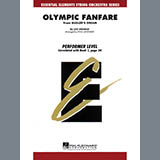Olympic Fanfare (Buglers Dream) - Orchestra Noter