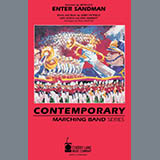 Enter Sandman - Marching Band