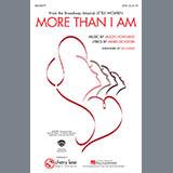 Ed Lojeski - More Than I Am - Bb Trumpet 1