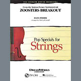Zoosters Breakout (from Madagascar) - Orchestra