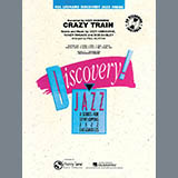 Crazy Train - Jazz Ensemble