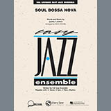 Soul Bossa Nova - Jazz Ensemble