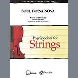 Soul Bossa Nova - Orchestra