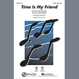 Time Is My Friend - Choir Instrumental Pak