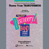 Theme From Transformers - Concert Band