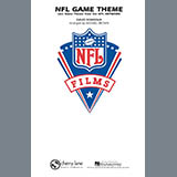 NFL Game Theme - Marching Band Sheet Music