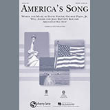Americas Song - Choir Instrumental Pak