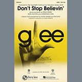 Dont Stop Believin - Choir Instrumental Pak