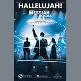 Hallelujah! (from Messiah Rocks) - Choir Instrumental Pak