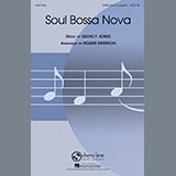Roger Emerson - Soul Bossa Nova