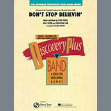 Dont Stop Believin - Concert Band