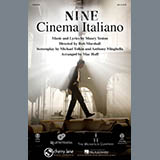 Mac Huff - Cinema Italiano - Baritone Sax
