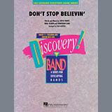 Paul Murtha Don't Stop Believin' cover art