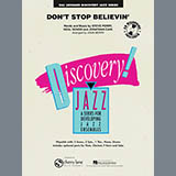 Dont Stop Believin - Jazz Ensemble