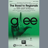 The Road To Regionals (featured on Glee) - Choir Instrumental Pak