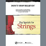 Dont Stop Believin - Orchestra