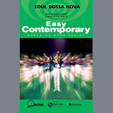 Soul Bossa Nova - Marching Band