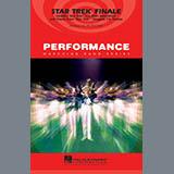 Star Trek Finale - Marching Band