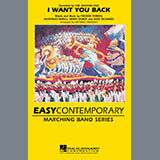 I Want You Back - Marching Band