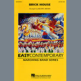 Brick House - Marching Band