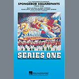 Spongebob Squarepants (Theme Song) (arr. Paul Lavender) - Marching Band