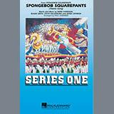 Spongebob Squarepants (Theme Song) (arr. Paul Lavender) - Marching Band
