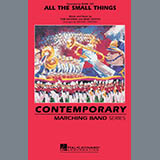 All The Small Things - Marching Band