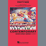 Stacys Mom (arr. Les Hicken and Jay Bocook) - Marching Band