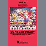 Blondie Call Me (arr. Michael Brown) - 1st Trombone cover art