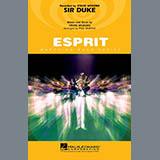 Sir Duke - Marching Band