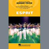 Boogie Fever - Marching Band Sheet Music