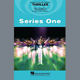 Thriller (Arr. Paul Murtha) - Marching Band
