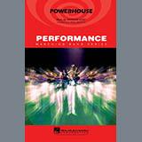 Powerhouse - Marching Band