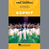 Soul Sacrifice - Marching Band