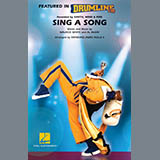 Sing A Song - Marching Band