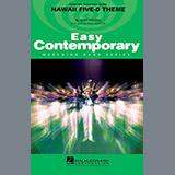 Hawaii Five-O Theme - Marching Band